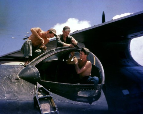 PBY COLOR 8x10