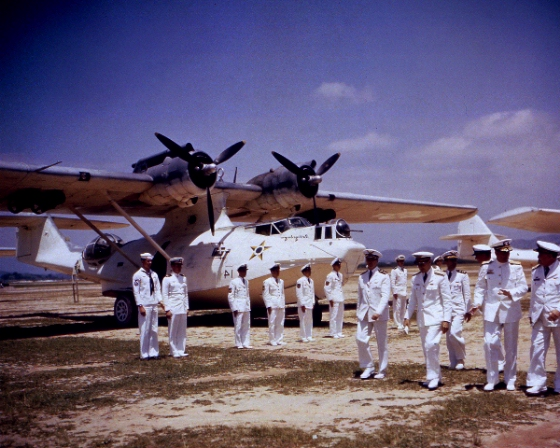 PBY 1a Brazilian