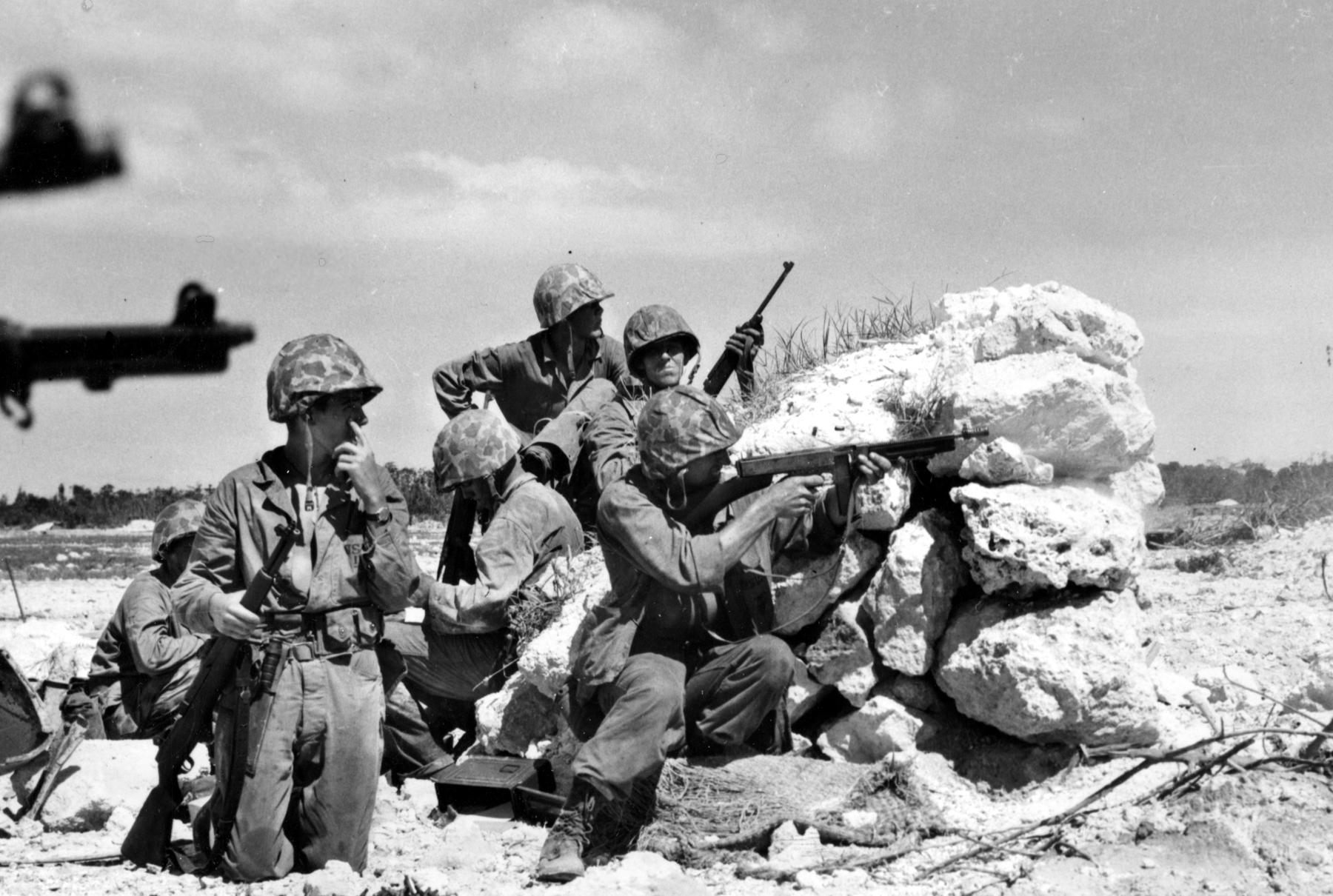 Vietnam The American Warrior
