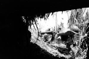 127th inf regiment 600 yards buna mission dec 28 42  4x6
