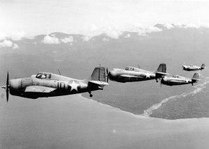 f4f usmc airborne 4037