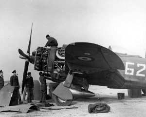 free french p47 france winter 44 45 995 8x10