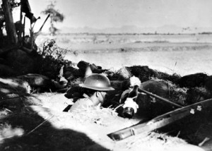 Bataan 1942783