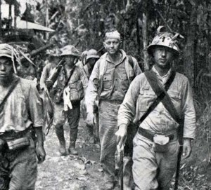 bataan death march326