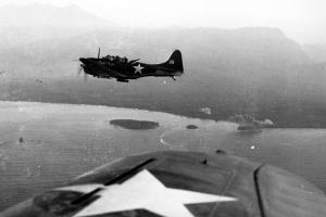 Guadalcanal SBD VMSB-231 4x6