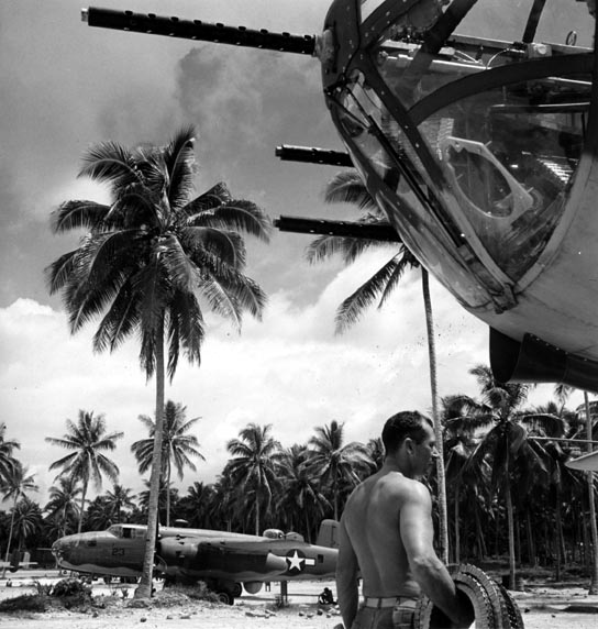 World War II in the Pacific | The American Warrior | Page 2