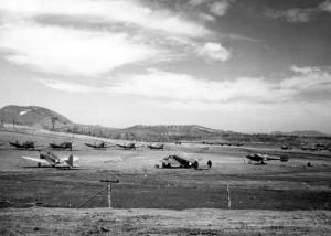 Henderson Field
