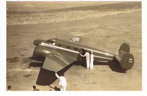 C.4.2 PAL Beechcraft pre war