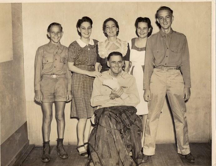 gunnfamily