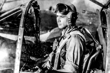 ged as a ltcolonel in p38