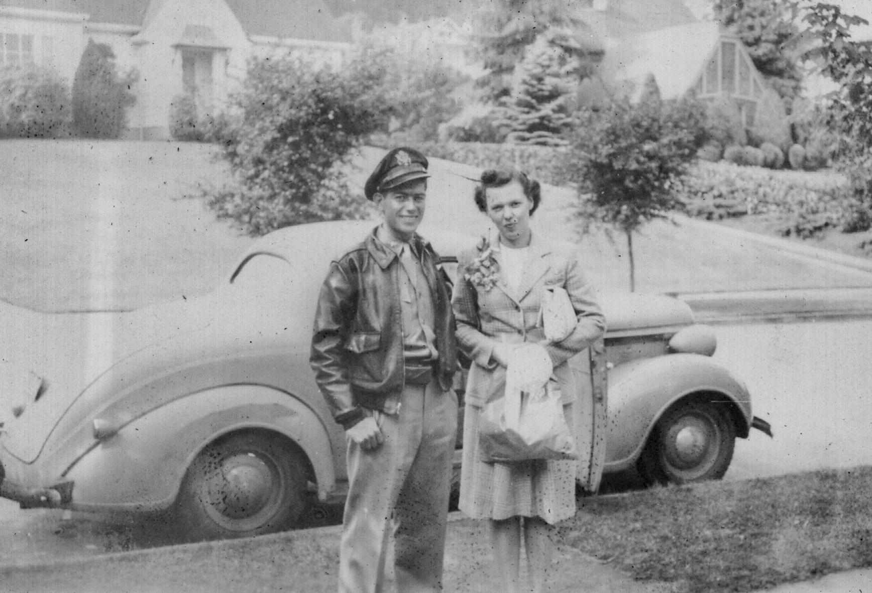 ged and barbara 1942